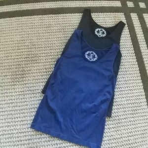 Cato Set of 2 Tank Tops  Size XL